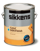 sikkens cetol application instructions