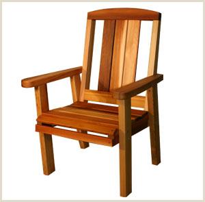 Terrific Chairs Handcrafted Cedar Furniture New Frontiers Spiritservingveterans Wood Chair Design Ideas Spiritservingveteransorg